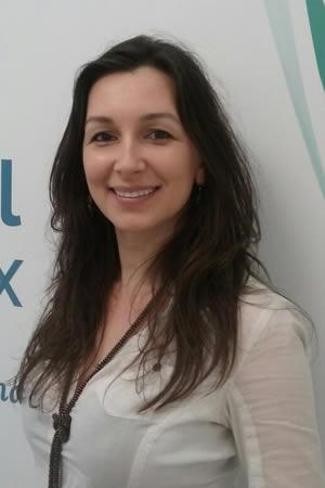 Dr Svetlana Ilić  specialist in jaw orthopaedics
